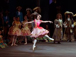 Alexei Ratmansky deborah jones FollowSpot