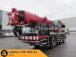 Liebherr Ltm 1055 3 2 Cranes4cranes