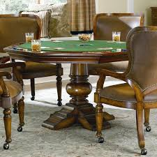Homestyle Furniture Kitchener Hooker Furniture Waverly Place Reversible Poker Table Stoney