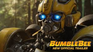 Bumblebee (<b>2018</b>) - <b>New</b> Official Trailer - Paramount Pictures ...