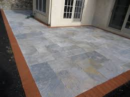 the good shape of flagstones patios. Dry Set Thickness 20121201 150x150 Pennsylvania Bluestone Flagstone The Good Shape Of Flagstones Patios L