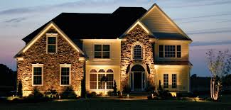Exterior House Spotlights Home Design Great Simple With Exterior - Exterior spot lights
