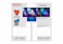 How To Make Good Roblox Shirts Roblox Shirt Supreme Shirt Roblox Template Transparent