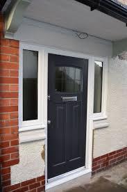 cottage style composite front doors uk. rockdoor newark square lead http://www.verysecuredoors.co.uk/ cottage style composite front doors uk o