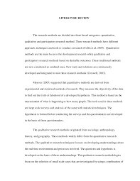 literature review example apa example of a literature review essay example of dissertation