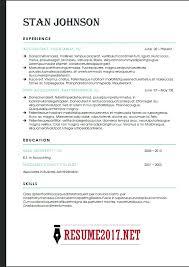 Latest Resume Sample Resume Example In Latest Resume Samples For