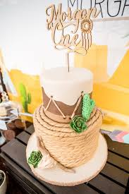 Wild Wild West Party By Perfectly Sweet Lollie Buffet The Little
