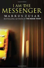 i am the messenger by markus zusak amazon co uk dp  i am the messenger essay the messenger by markus zusak essay example for