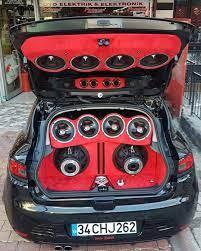 Renault clio 4 Potenza car sound... - Ademler Elektronik