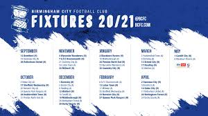 blues 2020 21 fixtures released