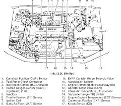 1999 tiburon engine sensor schematic wiring diagram and ebooks • were is the iac valve located on a 2 0 rh 2carpros com hyundai tiburon 1998 tiburon