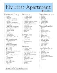 necessities when moving into a new apartment unique bedroom essentials checklist on best college apartment basic necessities for moving into a new apartment
