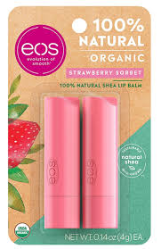 eos lip balm pack of 2 2 25 on amazon