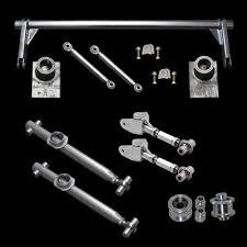 94 04 mustang rear suspension parts lifetime warranty