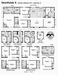 4 Bedroom Modular Home Ideas Modular Homes 4