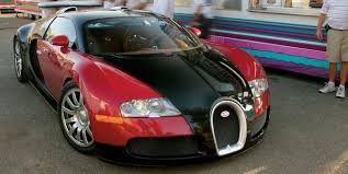 Used bugatti veyron for sale usa. Tested 2008 Bugatti Veyron 16 4