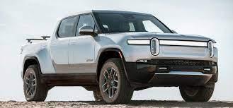 Rivian is ready for R1T electric pickup ...