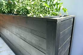 deck vegetable garden planters small planter box deck vegetable garden ideas patio planter box apartment patio deck vegetable garden planters