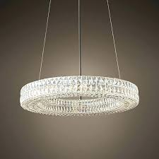 crystal halo chandelier restoration hardware orb smoke hardw