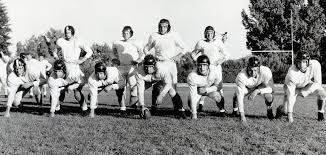 Wolf Pack Athletics A Visual History University Of Nevada