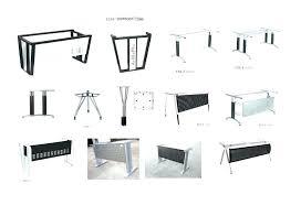 office furniture legs. Modern Furniture Leg Designer Legs Nifty Contemporary Office F