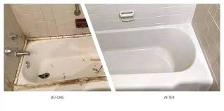 bathtub enamel repair enamel bathtub bath resurfacing 4 bath re enamelling 4 ceramic