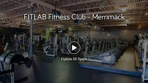 fitlab fitness club merrimack