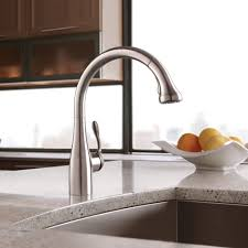 Hansgrohe Metro Higharc Kitchen Faucet