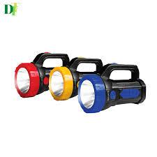 Đèn Pin LED Điện Quang PFL09 R ( Pin sạc ), Giá tháng 10/2020