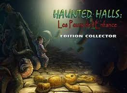 Tlcharger haunted legends le malheur des uns edition