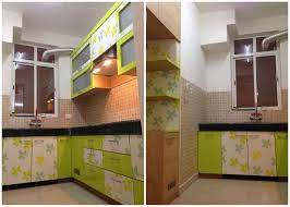 The Adorning Concepts Semi Open Kitchen Concepts India Development Ikeacountrykitche Kitchen Design Planner Simple Kitchen Design Indian Kitchen Design Ideas