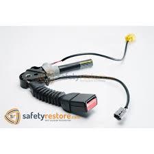 seat belt buckle pretensioner seat belt repair service