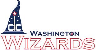redesign primary washington wizards nba logo