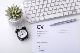 How To Write A Good CV - career-advice.jobs.ac.uk