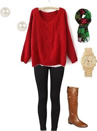 Best 25+ Christmas outfits ideas on Pinterest | Christmas fashion ...
