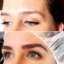 eyebrow microblading before and after. eyebrow microblading before and after with buttercup beauty in madison, wi   bets