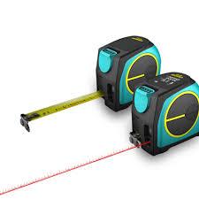 <b>Лазерная измерительная рулетка</b> Xiaomi <b>Mileseey</b> (DT10)