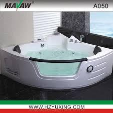 china indoor whirlpool acrylic bathtub with jacuzzi function a050 china acrylic bathtub spa baths