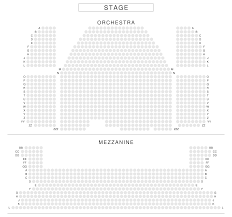 Lion King Broadway Seating Chart Minskoff Theatre Seating Chart View From Seat New York