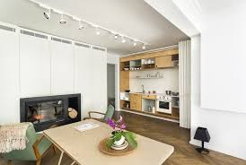 Kitchen Apartment This Is The Quickest Way To Clean Up Your Kitchen Business Insider