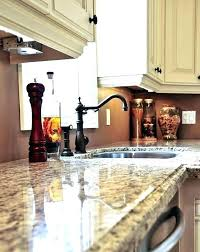kitchen countertop installation cost replace laminate