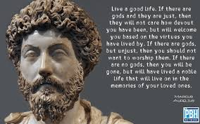 Marcus Aurelius Quotes Beauteous Marcus Aurelius Quote About The Gods Misattributed Wanderings