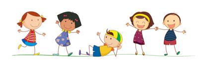 Znalezione obrazy dla zapytania dzieci cliparty