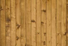 use pressure and moisture to repair warped wood paneling