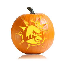 Pumpkin Carving Patterns Impressive Cartoon Character Pumpkin Carving Ideas For Kids POPSUGAR Moms