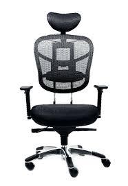 mesh highback office chair ergonomic high back