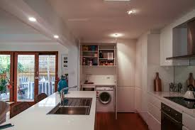 Kitchen Laundry Laundry In Your Kitchen Quantum Build