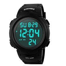 Buy SKMEI <b>Men's Sports</b> Digital Watches, Military <b>Outdoor</b> ...