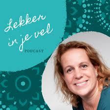 Lekker in je vel-met haptotherapeute Linda Vermeulen