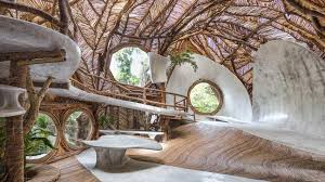 Interior Design Galleries Impressive Guggenheim Successor Opens Tropical IK Lab Art Gallery In Tulum